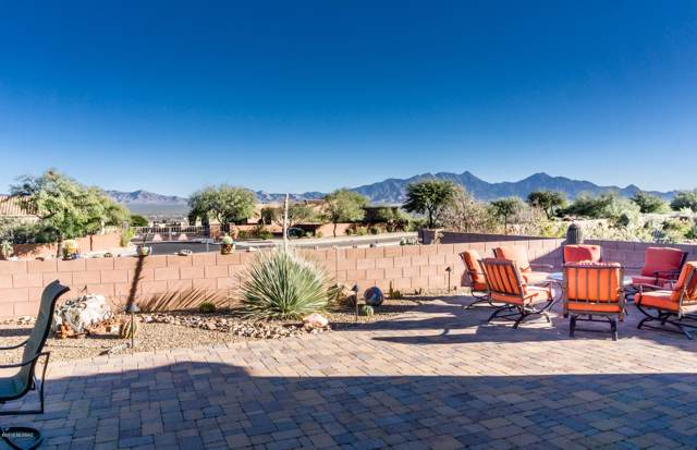 680 Observation Trail, Green Valley, AZ 85614 (#22001355) :: Long Realty - The Vallee Gold Team