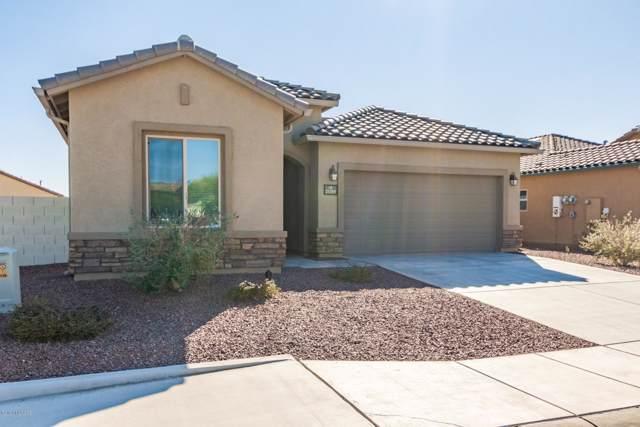 21385 E Independence Way, Red Rock, AZ 85145 (#22001356) :: The Josh Berkley Team