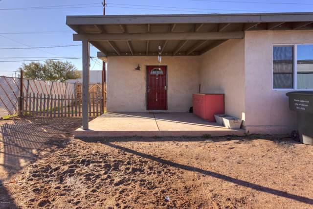 102 W Glenn Street, Tucson, AZ 85705 (#22001360) :: AZ Power Team   RE/MAX Results
