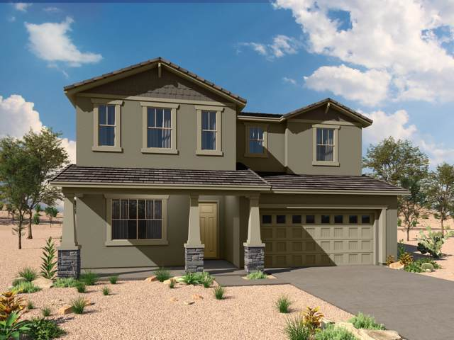 5869 W Indian Shadow Drive, Marana, AZ 85742 (MLS #22001364) :: The Property Partners at eXp Realty
