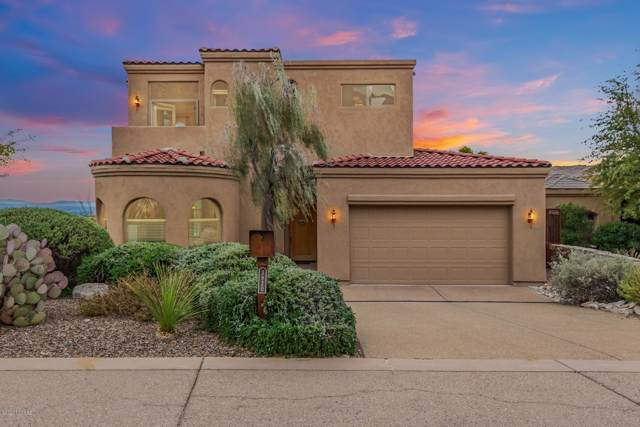 3920 E Playa De Coronado, Tucson, AZ 85718 (#22001366) :: Long Realty - The Vallee Gold Team