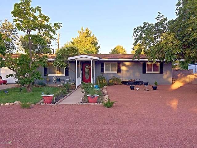 707 N Mesa Avenue, Willcox, AZ 85643 (MLS #22001370) :: The Property Partners at eXp Realty