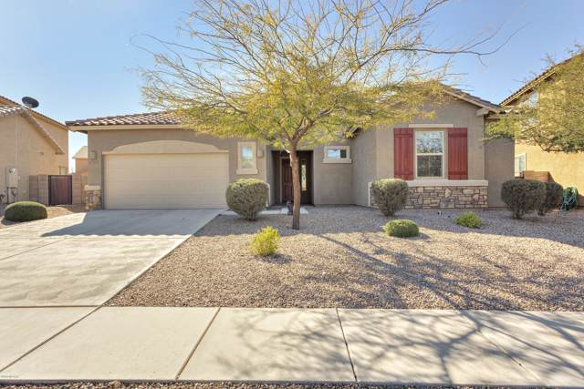 7193 W Dupont Way, Tucson, AZ 85757 (#22001394) :: Long Realty - The Vallee Gold Team