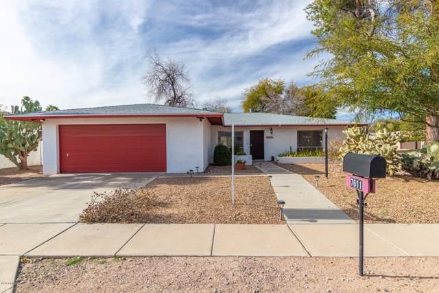 7611 E Camino Del Rio, Tucson, AZ 85715 (#22001398) :: Long Realty - The Vallee Gold Team