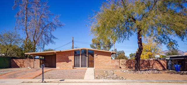 7254 E Flamenco Drive, Tucson, AZ 85710 (#22001409) :: Long Realty - The Vallee Gold Team