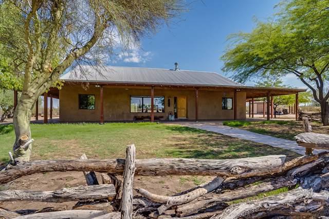 32400 E Grand Valley Drive, Marana, AZ 85658 (#22001415) :: The Josh Berkley Team