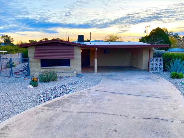 265 S Langley Avenue, Tucson, AZ 85710 (#22001418) :: The Local Real Estate Group   Realty Executives