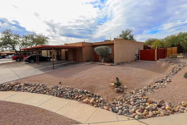 1610 W Calle Del Rey, Tucson, AZ 85713 (#22001419) :: Long Realty - The Vallee Gold Team