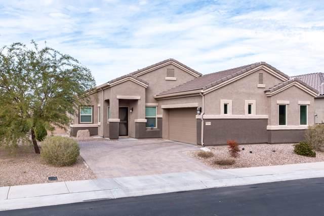 9066 W Grayling Drive, Marana, AZ 85653 (#22001425) :: Long Realty - The Vallee Gold Team