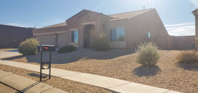 6286 S Eagles Talon Parkway, Tucson, AZ 85757 (#22001435) :: Long Realty - The Vallee Gold Team