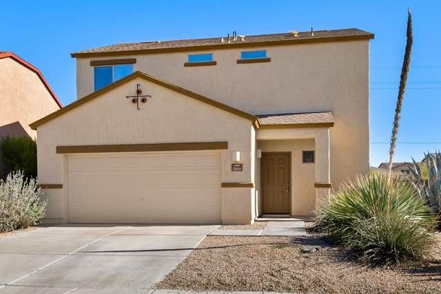 6899 S Camino De La Humanidad, Tucson, AZ 85756 (#22001439) :: Long Realty - The Vallee Gold Team