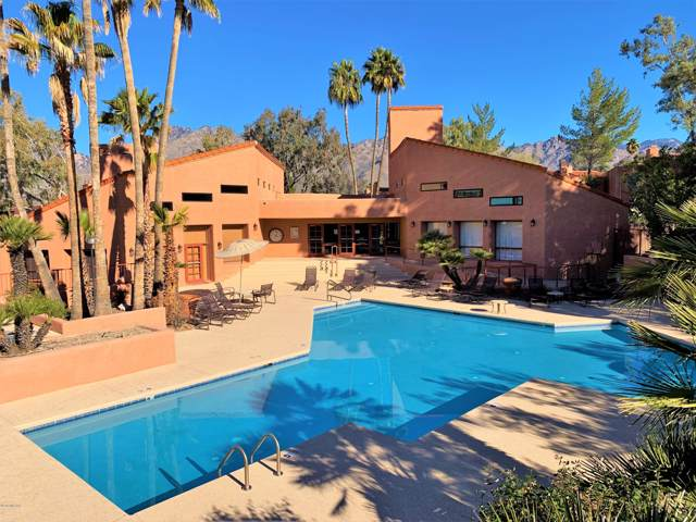5051 N Sabino Canyon Road #2131, Tucson, AZ 85750 (#22001448) :: Long Realty - The Vallee Gold Team
