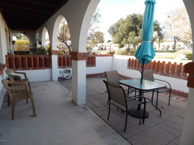 261 S Paseo Lobo C, Green Valley, AZ 85614 (#22001449) :: Long Realty - The Vallee Gold Team