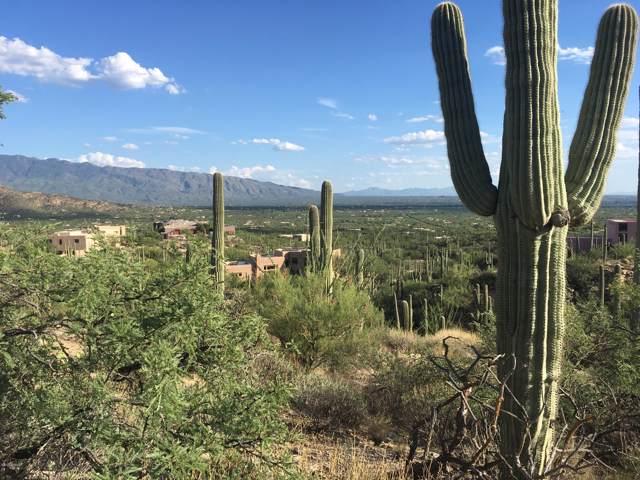 TBD E Ponce De Leon #59, Tucson, AZ 85749 (#22001450) :: Long Realty - The Vallee Gold Team