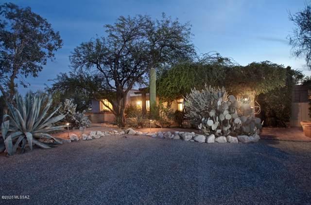 1776 E Calle Del Cielo, Tucson, AZ 85718 (#22001464) :: Tucson Property Executives