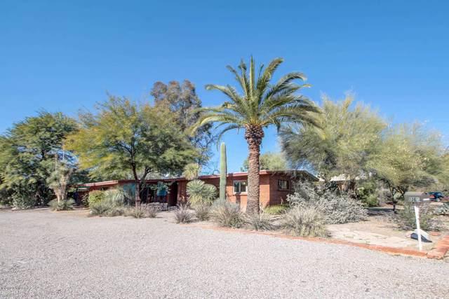 136 S Calle De Jardin, Tucson, AZ 85711 (#22001471) :: Long Realty - The Vallee Gold Team