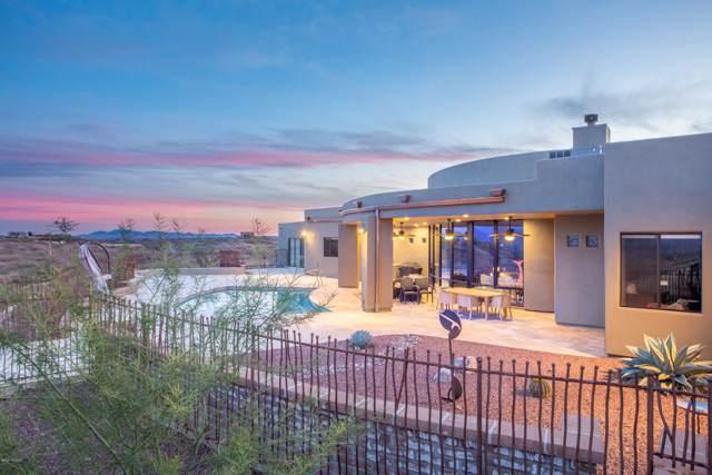 1249 Calle Cherokee, Rio Rico, AZ 85648 (#22001474) :: The Local Real Estate Group | Realty Executives