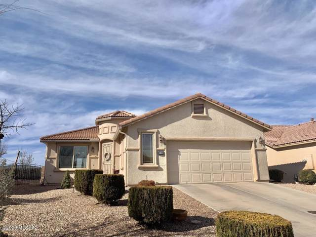 1800 Oak Winds Drive, Sierra Vista, AZ 85635 (#22001487) :: The Josh Berkley Team