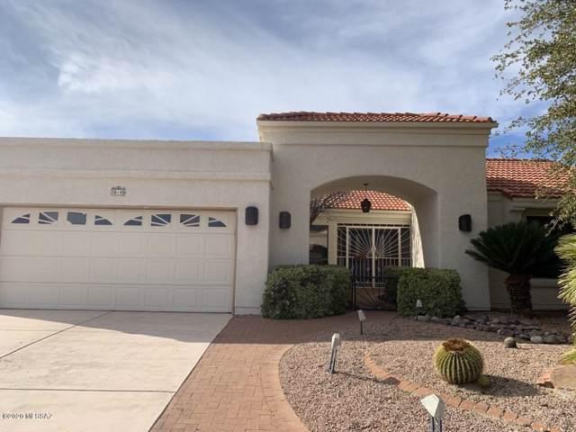 38148 S Silverwood Drive, Saddlebrooke, AZ 85739 (#22001500) :: Long Realty - The Vallee Gold Team