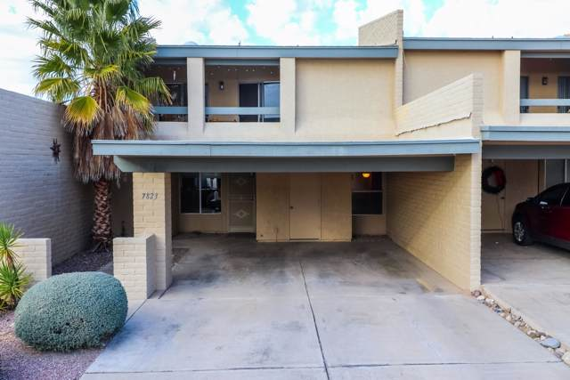 7823 E Rosewood Street, Tucson, AZ 85710 (#22001502) :: The Josh Berkley Team
