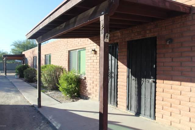 2633 N Dodge Boulevard, Tucson, AZ 85716 (#22001504) :: The Josh Berkley Team