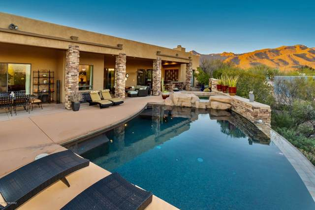 8500 E Solar Place, Tucson, AZ 85750 (#22001505) :: Long Realty - The Vallee Gold Team