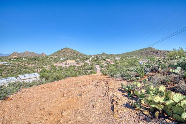 0 W Bilby 210-23-063J Road, Tucson, AZ 85757 (#22001506) :: Long Realty - The Vallee Gold Team