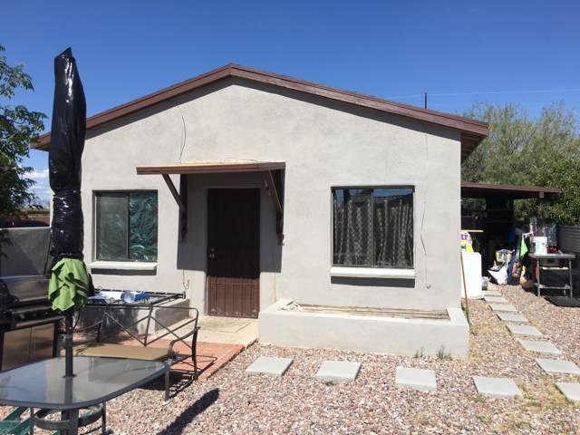 5001 S 13th Avenue, Tucson, AZ 85706 (#22001512) :: Long Realty Company