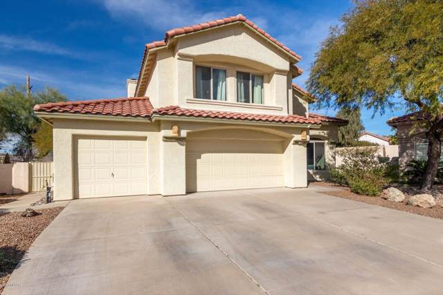 1382 Sundial Place, Oro Valley, AZ 85737 (#22001518) :: Long Realty - The Vallee Gold Team