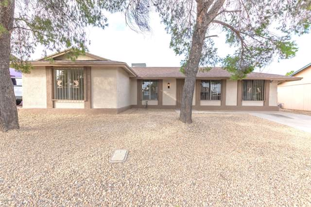 2542 W Vereda De La Manana, Tucson, AZ 85746 (#22001519) :: Long Realty - The Vallee Gold Team