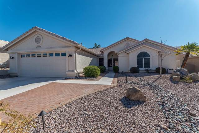 38275 S Golf Course Drive, Tucson, AZ 85739 (#22001530) :: Long Realty - The Vallee Gold Team