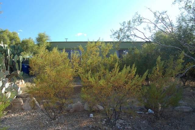 526 & 528 E Lee Street, Tucson, AZ 85705 (#22001535) :: Long Realty - The Vallee Gold Team
