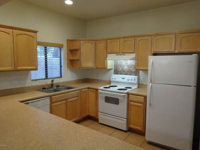 3412 N Kleindale Place, Tucson, AZ 85716 (#22001536) :: Long Realty - The Vallee Gold Team