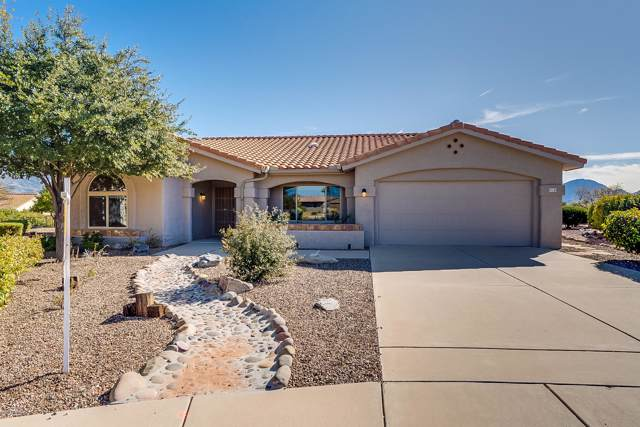 974 E Royal Ridge Drive, Oro Valley, AZ 85755 (MLS #22001542) :: The Property Partners at eXp Realty
