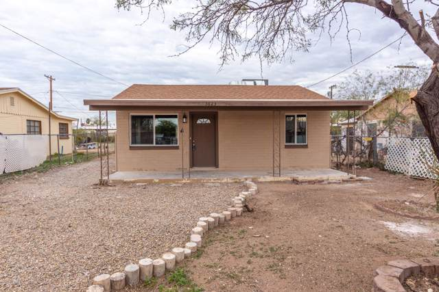 3623 S 8Th Avenue, Tucson, AZ 85713 (#22001546) :: Long Realty - The Vallee Gold Team