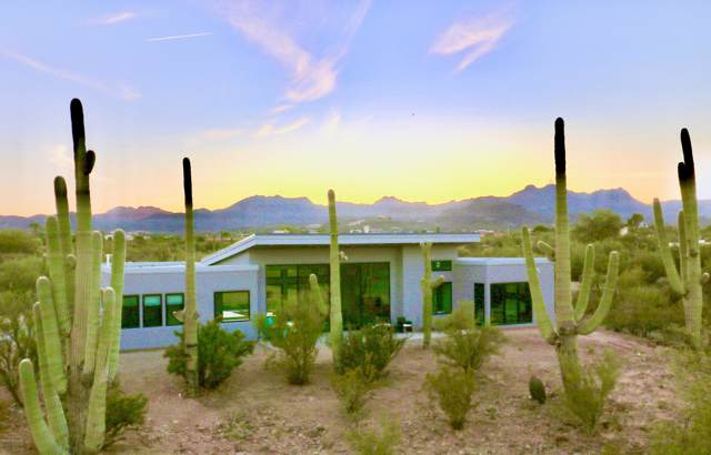 2855 N Calle Castellon, Tucson, AZ 85745 (MLS #22001548) :: The Property Partners at eXp Realty