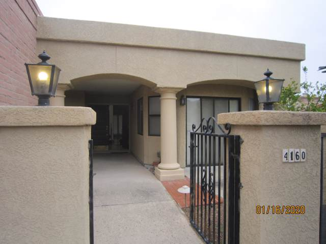 4160 E Aquarius Drive, Tucson, AZ 85718 (#22001550) :: AZ Power Team | RE/MAX Results