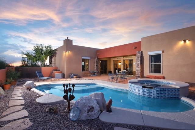 3890 W Oasis Drive, Tucson, AZ 85742 (#22001559) :: Long Realty - The Vallee Gold Team