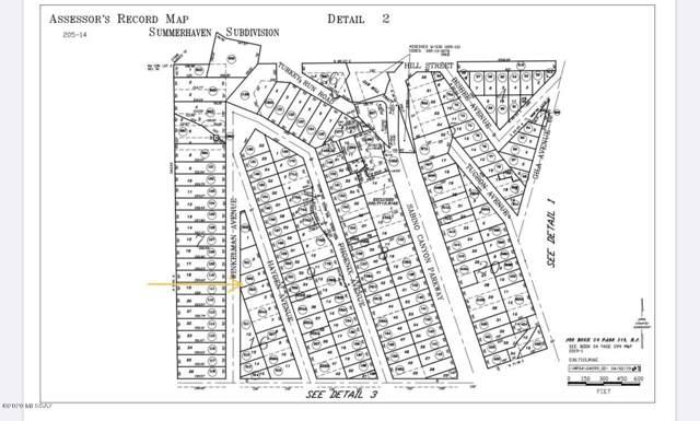 12873 N Hayden Avenue #3, Mt. Lemmon, AZ 85619 (#22001565) :: Long Realty - The Vallee Gold Team