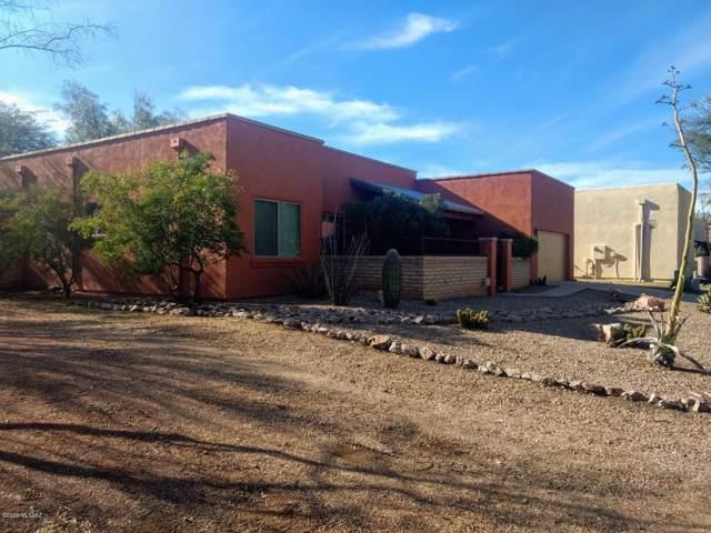 10546 E Kay Gartrell Place, Tucson, AZ 85747 (#22001573) :: Keller Williams