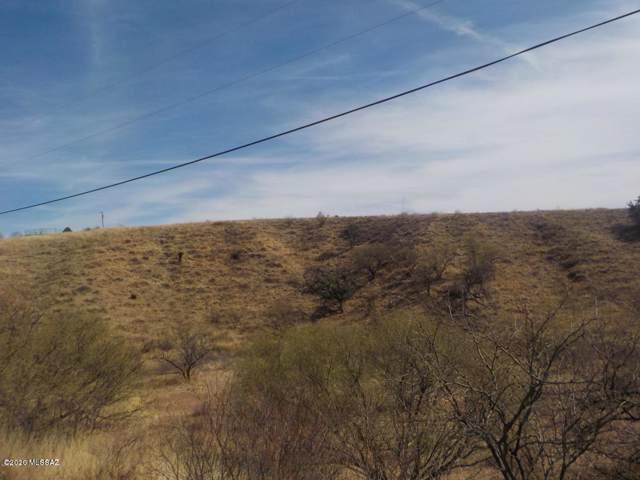 69 Lado De Loma Drive #68, Nogales, AZ 85621 (#22001582) :: Tucson Real Estate Group