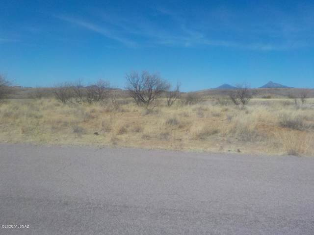 26 Lado De Loma Drive #68, Nogales, AZ 85621 (MLS #22001586) :: The Property Partners at eXp Realty