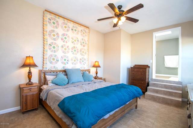 9315 N Sidewinder Lane, Tucson, AZ 85743 (#22001588) :: Long Realty - The Vallee Gold Team