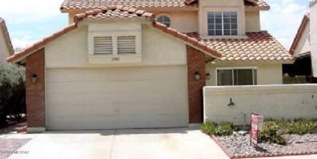 7806 S Kilcormac Lane, Tucson, AZ 85747 (#22001591) :: Keller Williams