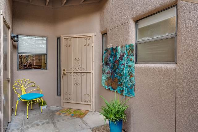 6655 N Canyon Crest Drive #25102, Tucson, AZ 85750 (#22001592) :: Long Realty - The Vallee Gold Team