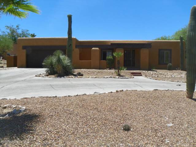 7910 E Garland Road, Tucson, AZ 85750 (MLS #22001597) :: The Property Partners at eXp Realty