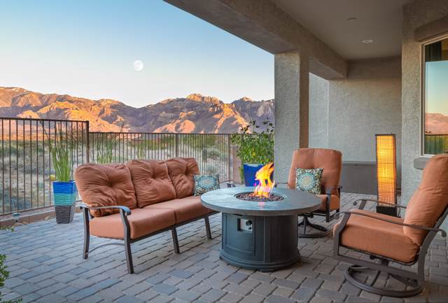 13260 N Chiracahua Peak Drive, Oro Valley, AZ 85755 (MLS #22001598) :: The Property Partners at eXp Realty
