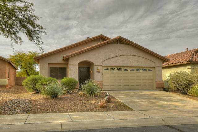 8373 N Wind Swept Lane, Tucson, AZ 85743 (MLS #22001614) :: The Property Partners at eXp Realty