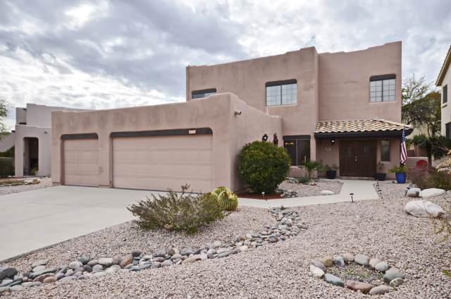 12821 N Bandanna Way, Oro Valley, AZ 85755 (#22001616) :: Long Realty - The Vallee Gold Team
