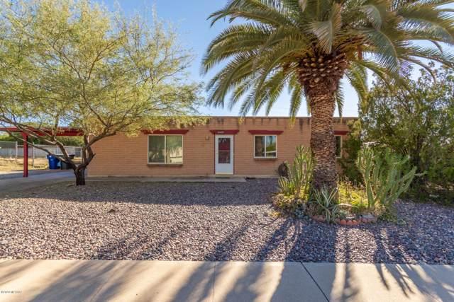 8230 E 18Th Street, Tucson, AZ 85710 (#22001621) :: Tucson Property Executives